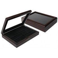 Tabula Rasa Archive 36-pair Cufflinks Case